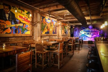 Moonshine Blues Bar Event Space
